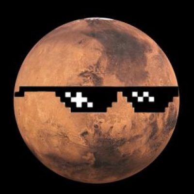 Mars画像(元JUPITER)
